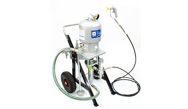 CosmoStar 65:1 Airless Sprayer