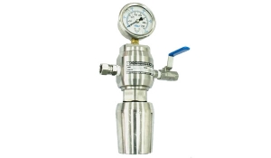 CY-0925 1/4 High Pressure Regulator