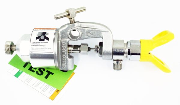 CY-2000 Airless Automatic Spray Gun